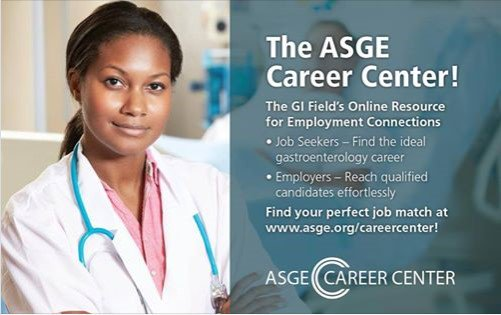 ASGE GI Endoscopy on Twitter: