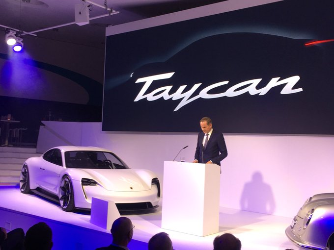 View image on Twitter  2020 Porsche Taycan: Here's What We Know DfL WN1W4AEivTH format jpg name small