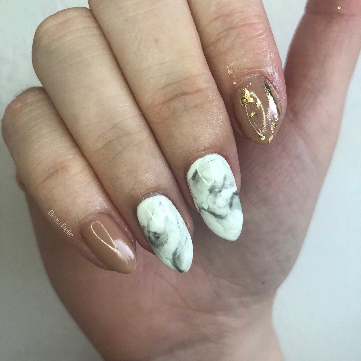 marblenails hashtag on Twitter