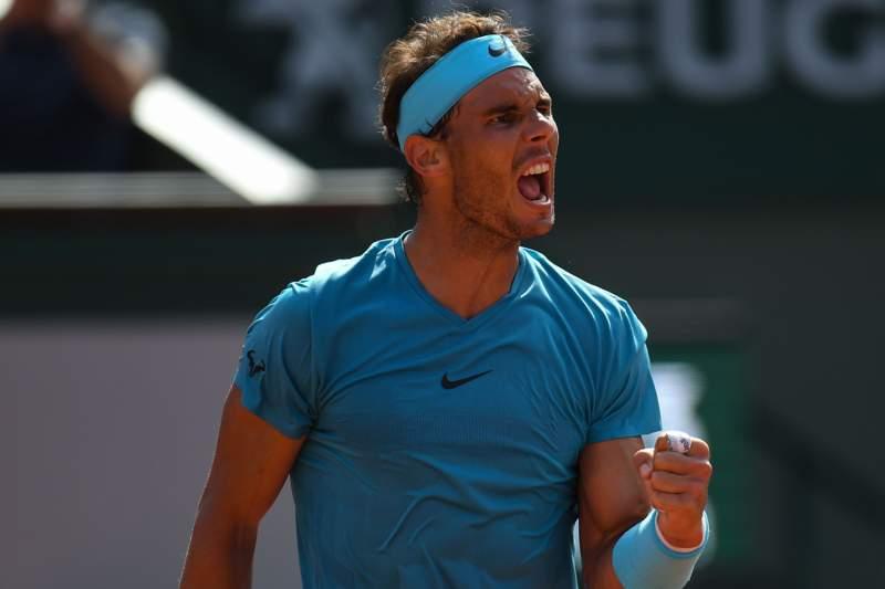 Flashscore Com On Twitter Rafa Nadal Will Play Dominic Thiem In