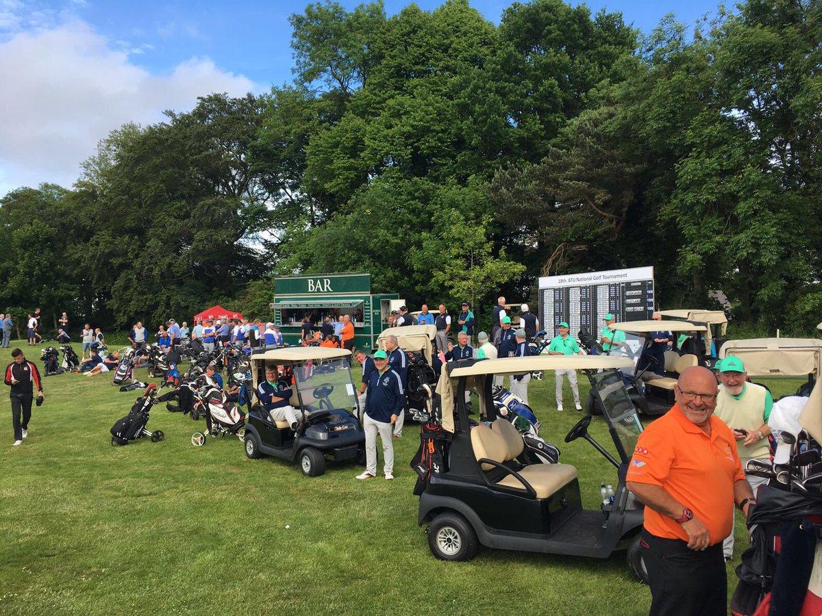 Ramside Golf Club Ramsidegolfclub Twitter