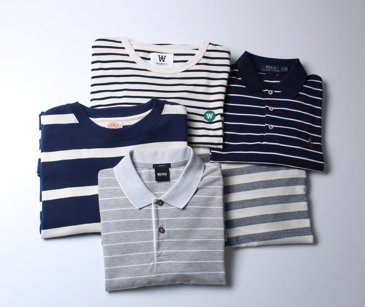 Woodhouse Clothing On Twitter Stripe Up Your Life And Wardrobe