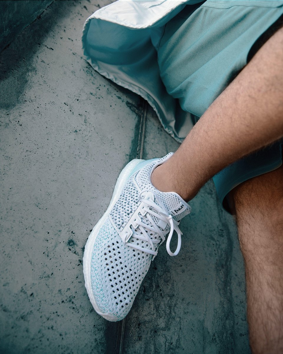 03c599ab09dd3 The new adidas Ultra Boost Clima in collaboration with Parley for the  Oceans is now available at  LIVESTOCKcanada for  270 + free shipping here   ...