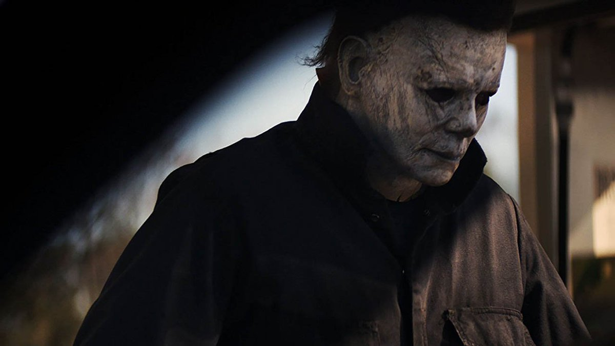 a4fd0dfff5b82 Halloween (2018) - Official First Trailer. Michael Myers returns home  again