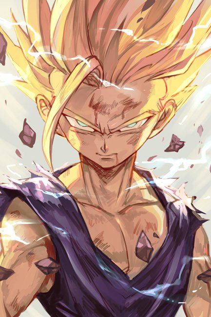 Images découvertes [Fanarts Dragon Ball] - Page 7 DfLvcbPVAAAZD5K?format=jpg&name=small