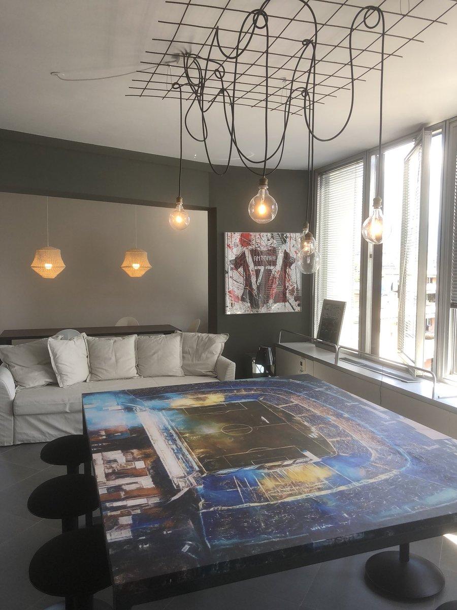 ⚽️💡My new office in Genoa. #antonini #news #office #football #footballagent #genova #genoa #myjob #talents #footballplayer #growingup https://t.co/r3ubWy8rRm