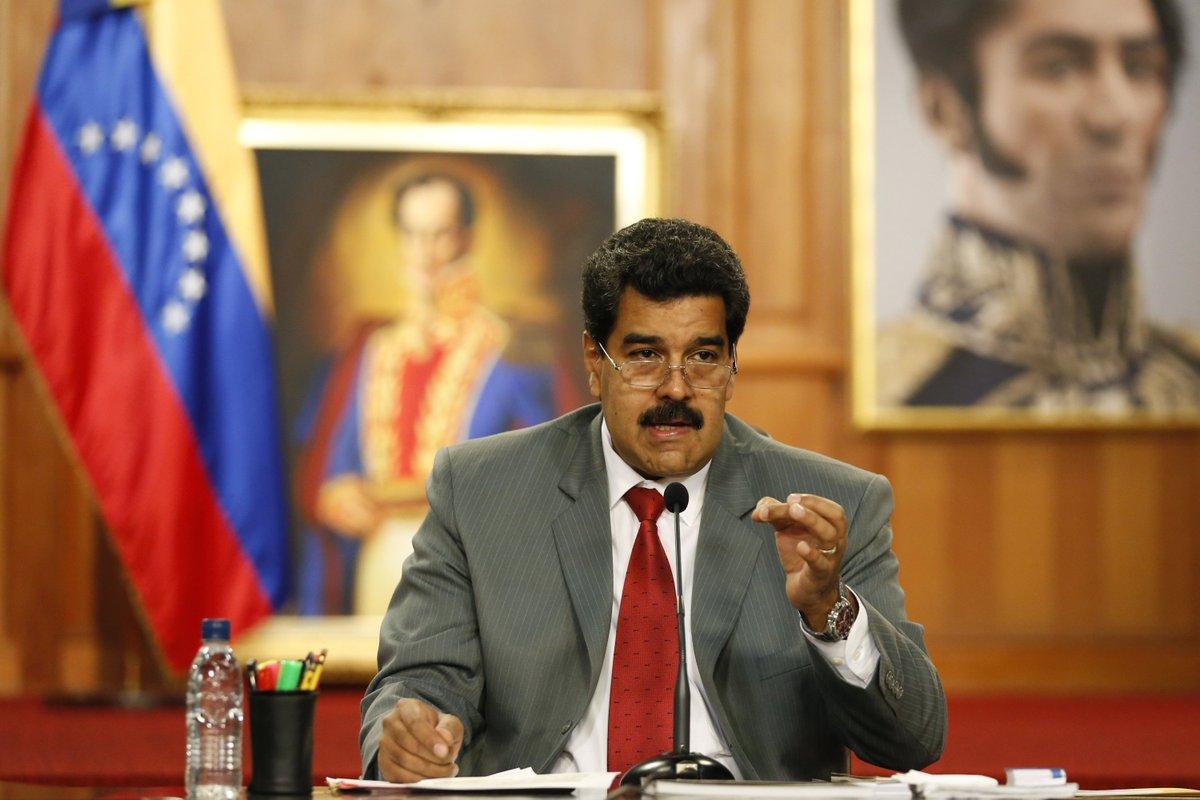 Venezuela crisis economica - Página 5 DfM4veJWAAEpkgf