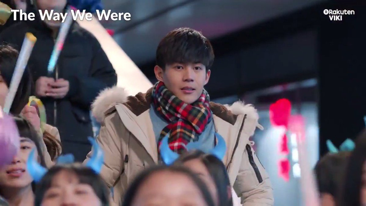 Is this confession from #TheWayWeWere cute or creepy? Watch more on Viki: bit.ly/TheWayWeWereTW
