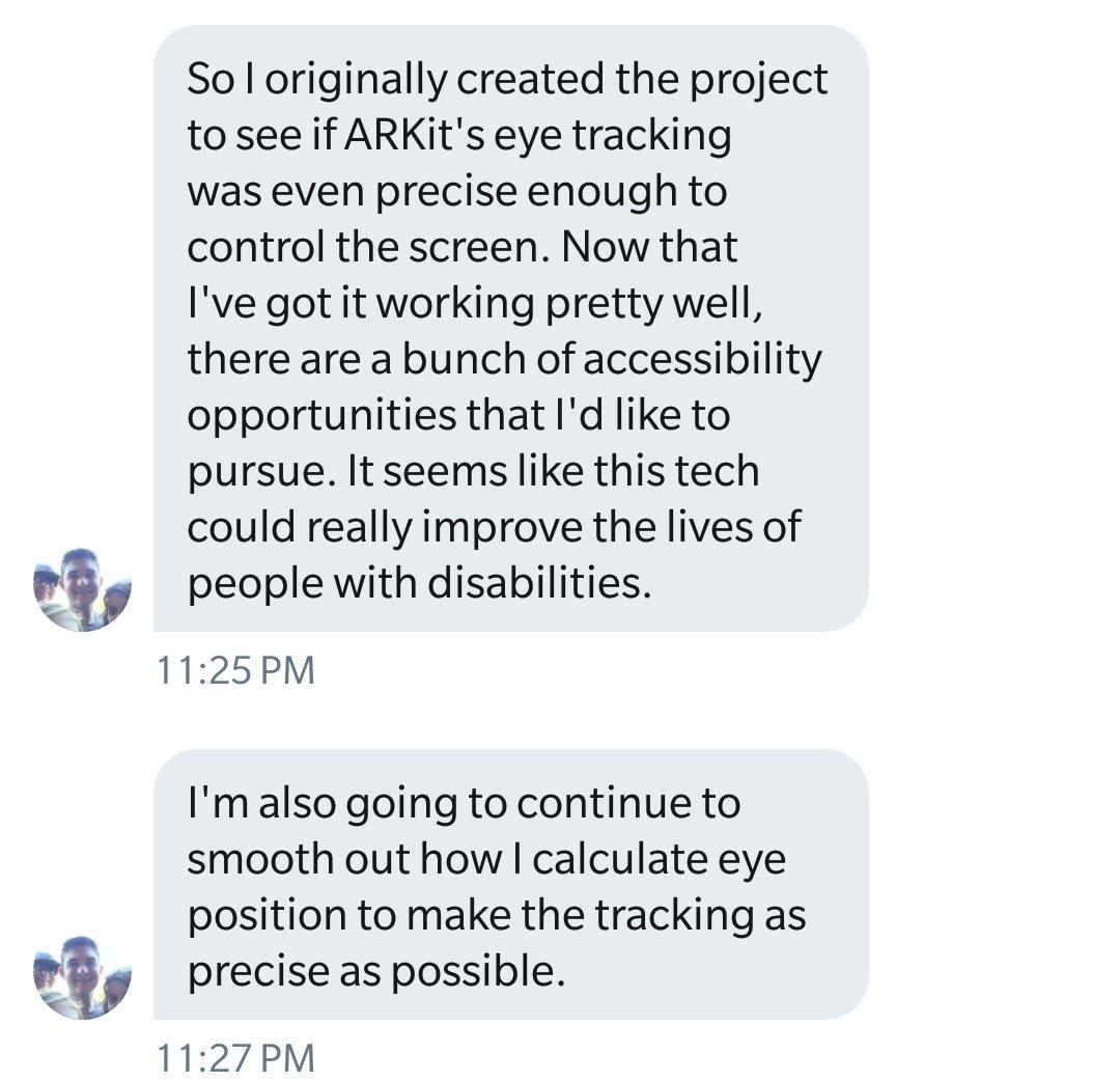 Matt Moss on Twitter: