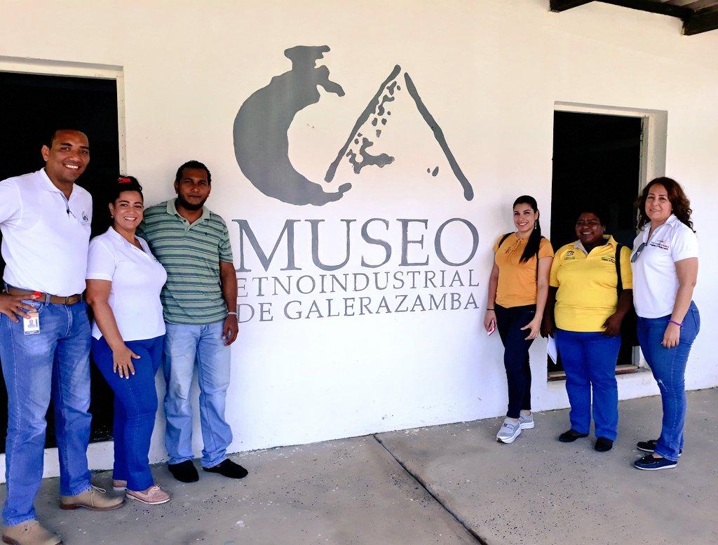 Museo Etnoindustrial Galerazamba