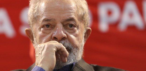Em carta, acadêmicos do Reino Unido dizem que Lula é um preso político https://t.co/fMwkOmRnjL via @danielbuarque