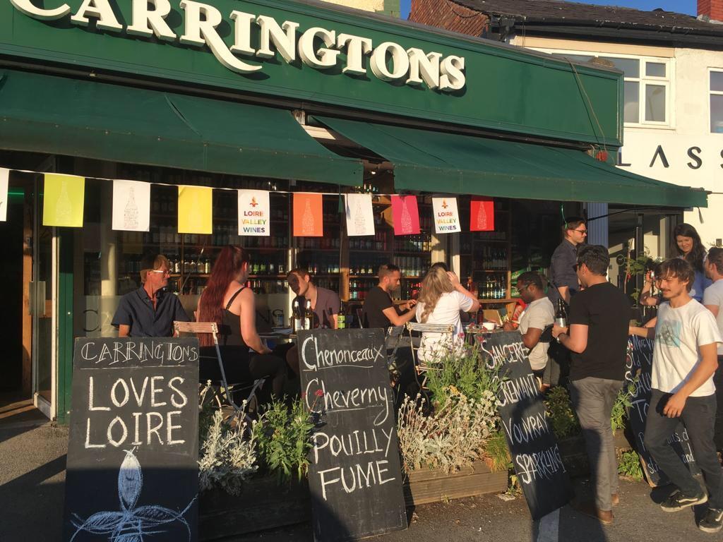 Carringtons didsbury