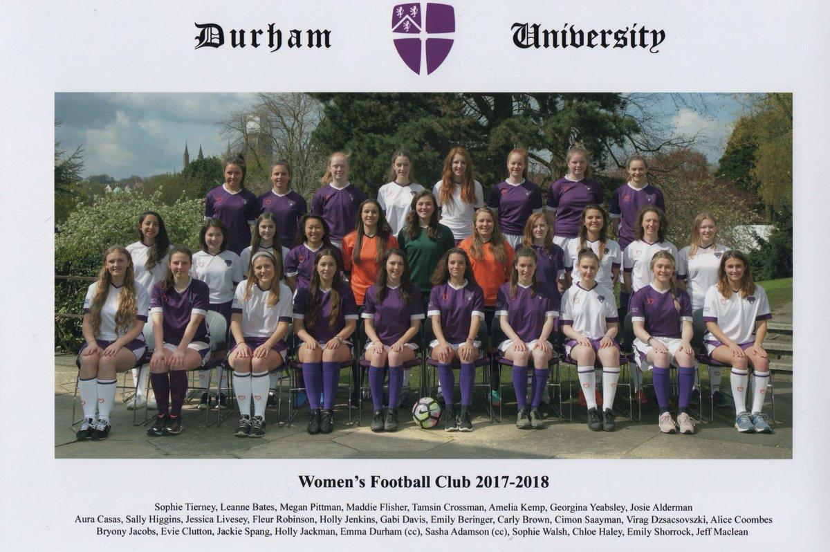 Durham University Women S Football Club Duwafc1 Twitter
