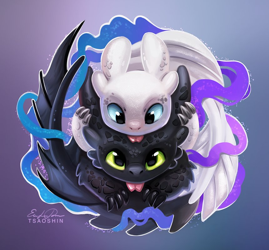 "Toothless Wallpaper: Tsao On Twitter: ""Night Fury"