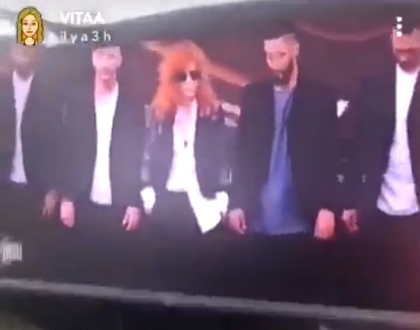 [TV] La Chanson de l'Année 2018 - Page 5 DfMel-JWkAAYzV6