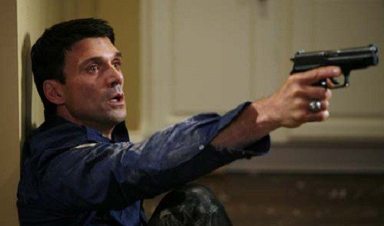 Happy Birthday to the one and only Frank Grillo!!!
