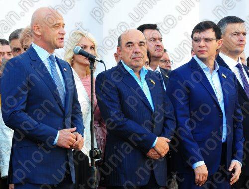 """Коаліція вимагає покарати Мураєва за висловлювання щодо Сенцова: """"Доки ми будемо терпіти рупори Кремля в Україні!?"""" - Цензор.НЕТ 7252"""