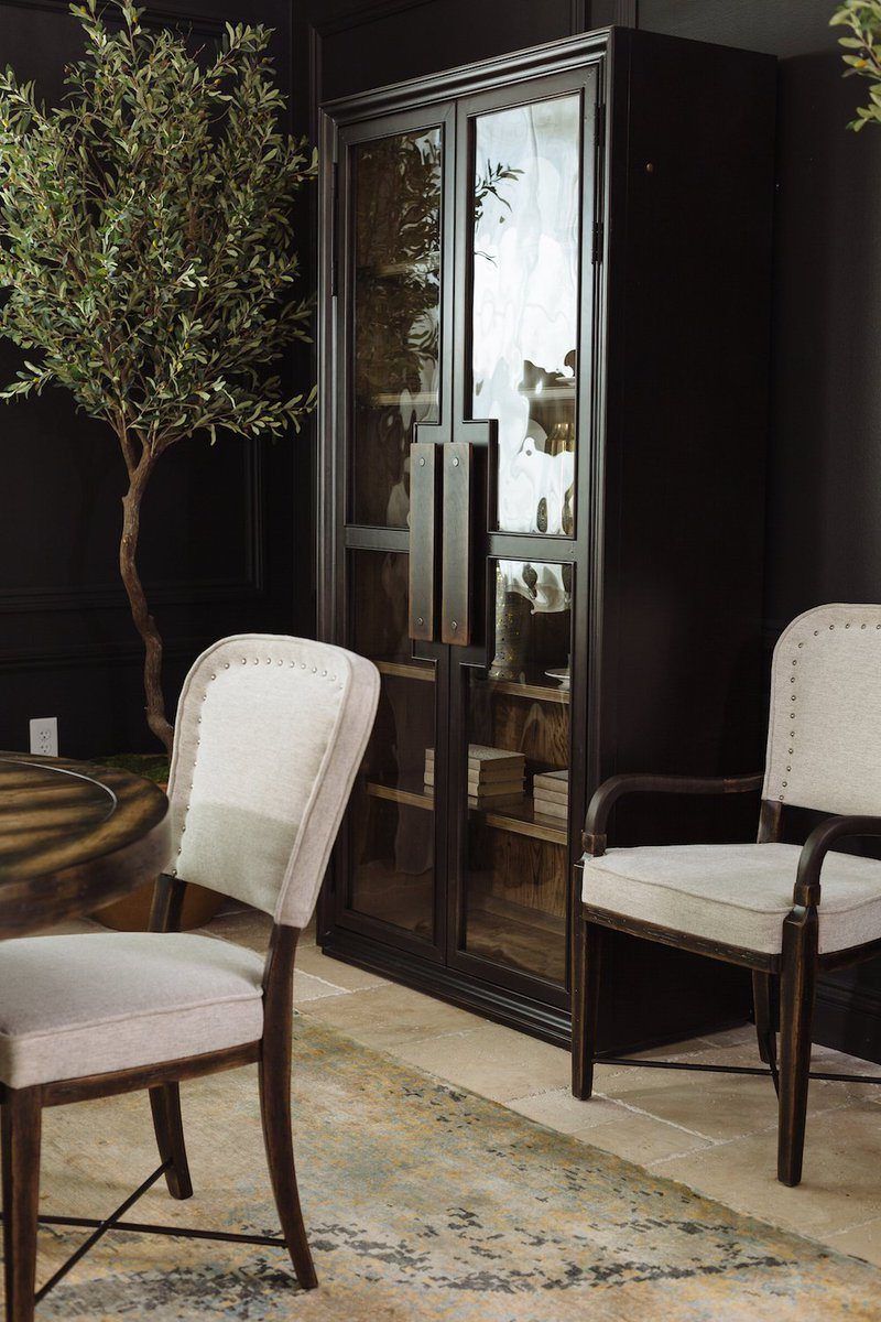Navy And Gold Dining Room, Mathis Brothers On Twitter This Dining Set Is A Must Have In Modern Homes Https T Co Foljm0dhcb Diningset Yourstyleyourprice Mathisstyle