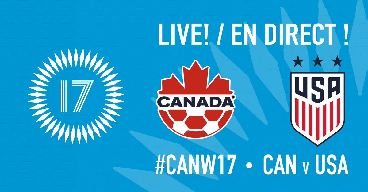Canada Soccer on Twitter: \
