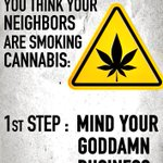 Image for the Tweet beginning: All of You Uneducated, #Cannabis
