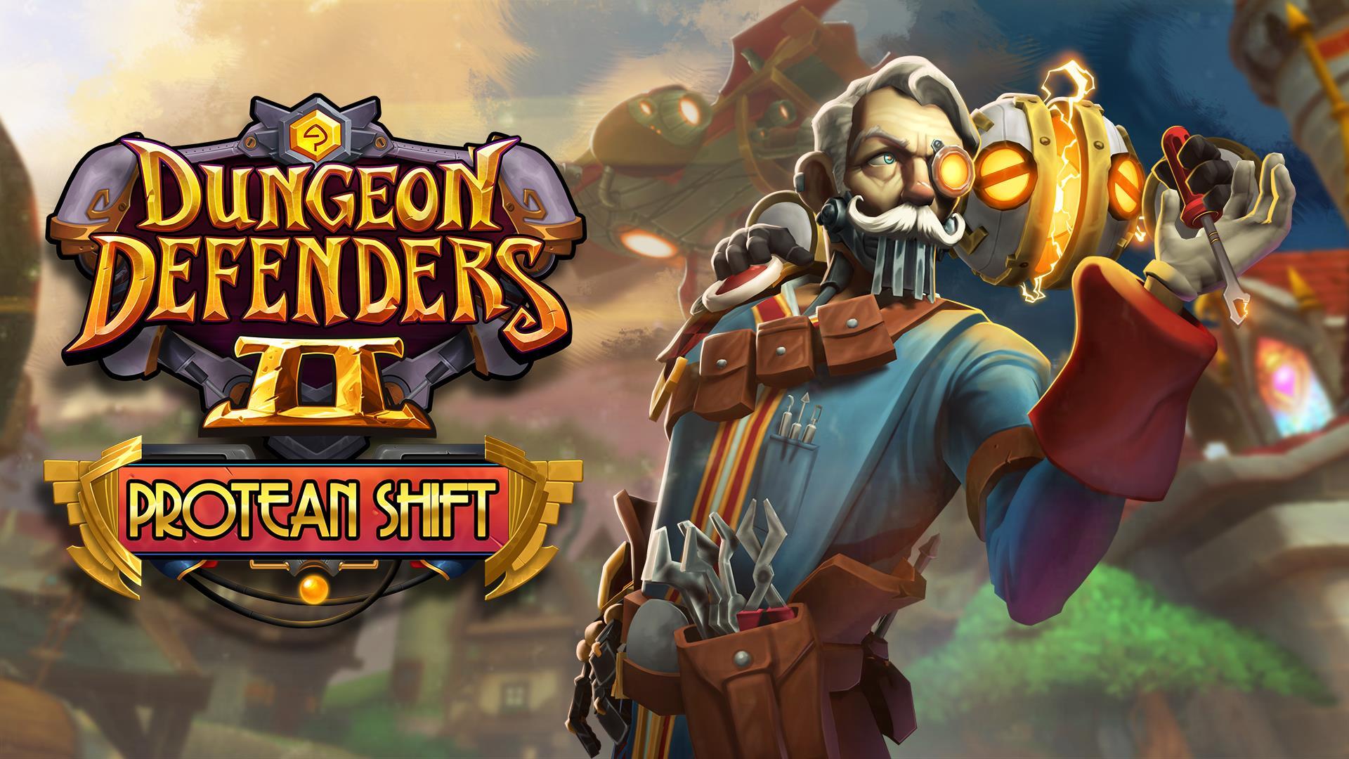 Dungeon Defenders on Twitter: