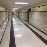 The hallways are empty and quiet now as we have reached the end of our school year. But we will remember the hard work and commitment by all of our Ts, Ss and Covington families to make this last year amazing! Here's to a great year! #d123 #d123cov