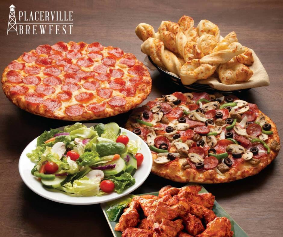 Round Table Pizza Placerville Ca.Placerville Brewfest On Twitter Buy A Ticket To The Brewfest