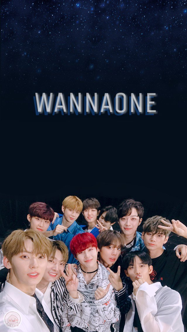 Wanna One And Produce Series Wallpaper On Twitter Wanna One