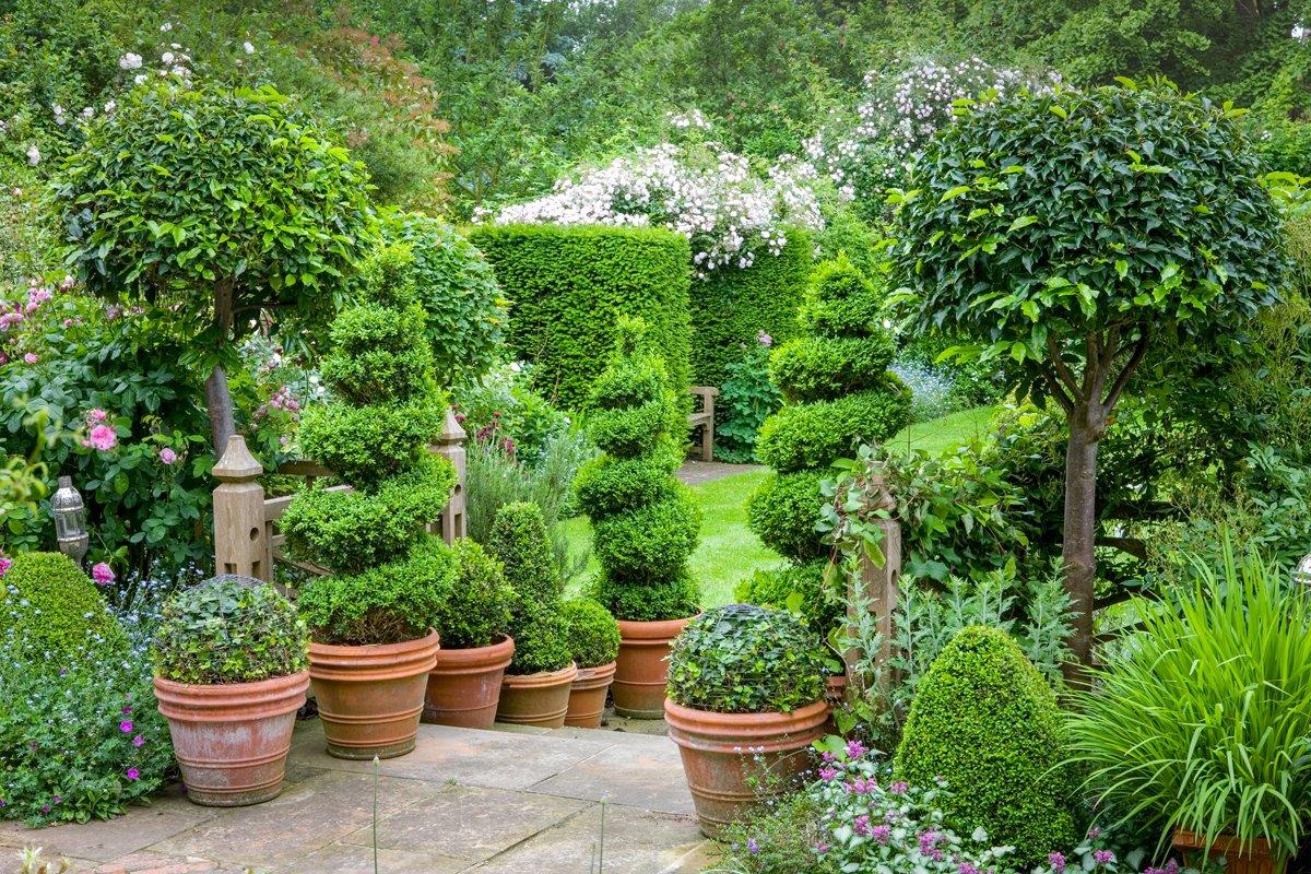 Garden Design Mag on Twitter: