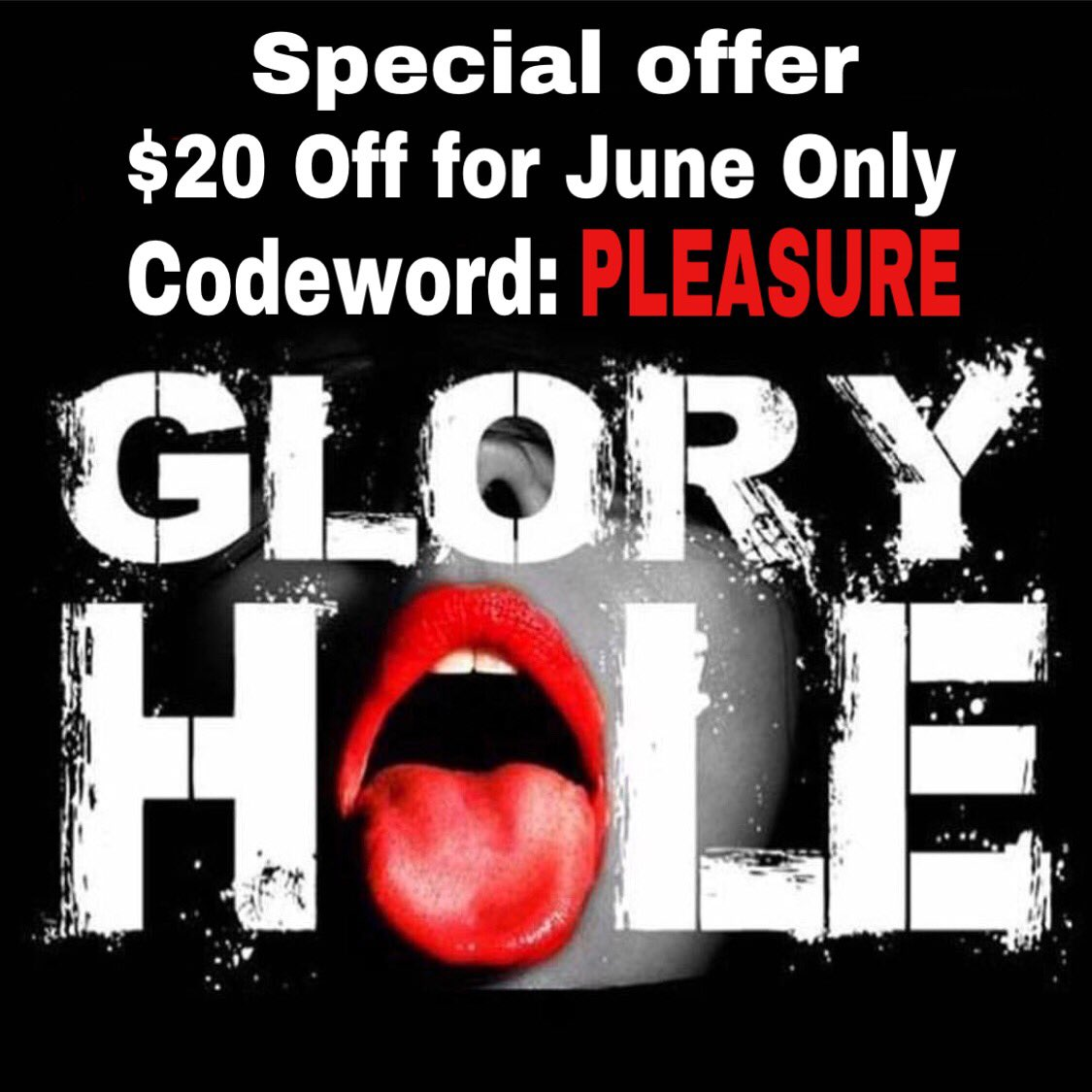 Password for glory hole 3