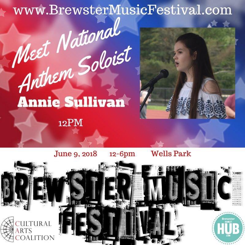 Brewster Music Festival on Twitter: