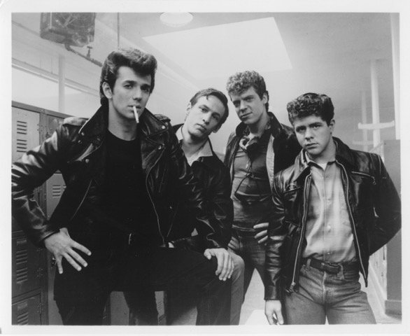 I Appreciate The Debate Over Grease12 Today Have Been A Greaser For Long Time Stage And Screen Dont Choose Favorites