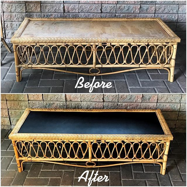 ... Coffee Table   First Dibs Exclusive Price, Message For Details!  #beforeandafter #beforeafter #revamp #vamped #furniture #boho #coffeetable # Homedecor ...