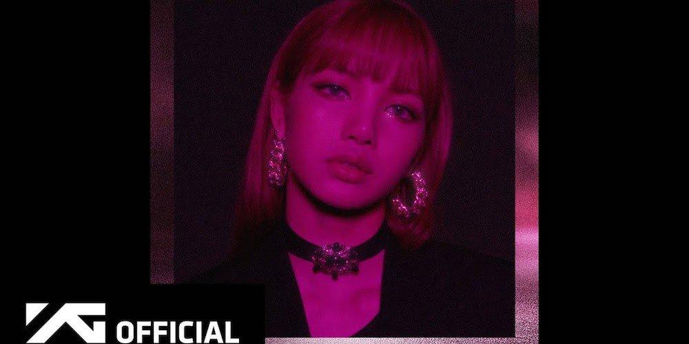 Black Pink's Lisa lures you in with her individual motion teaser for 'DDU-DU DDU-DU'  https://t.co/99EsyVCI6V