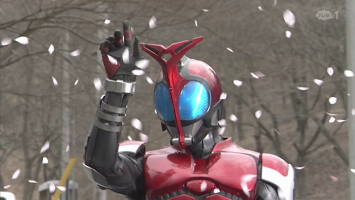 """Earthly on Twitter: """"Kamen Rider Kabuto - Complete Series Batch (1-49 +  Movie + HBV) https://t.co/sFUGtTePGk… """""""