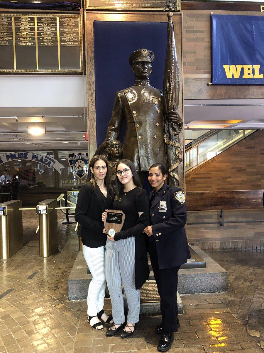 Congratulations on the Day of Precinct 59