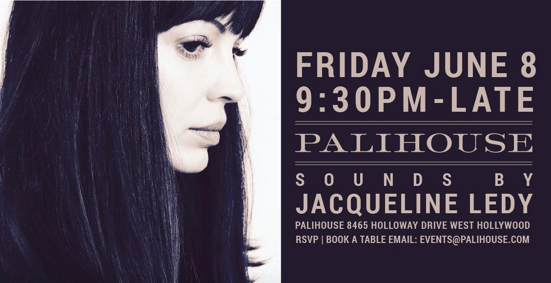 Palihouse on Twitter: