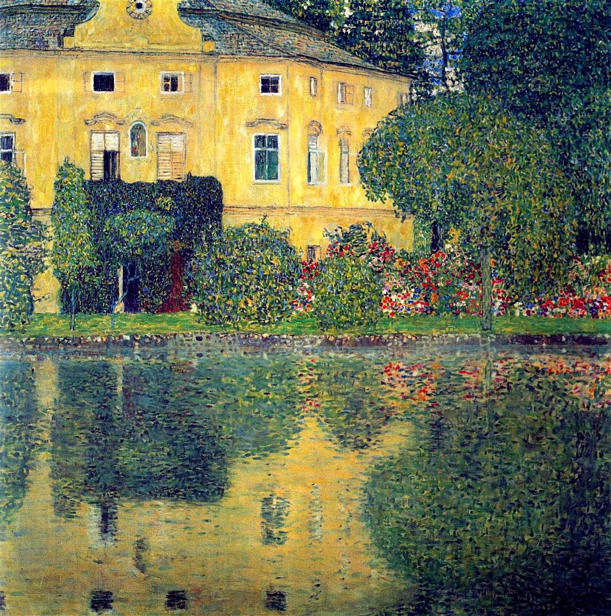 Густав Климт (1862-1918)