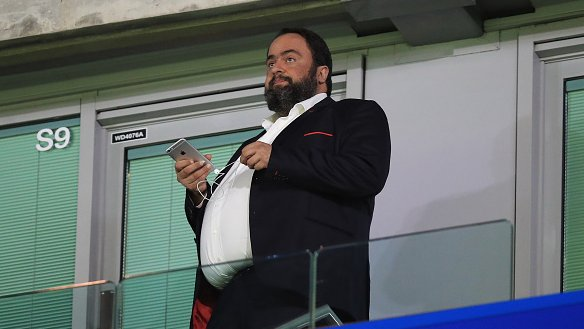 Nottingham Forest deal discussed in Greece, talks with Marinakis on three players. https://t.co/XUYZOIqrQu #nffc