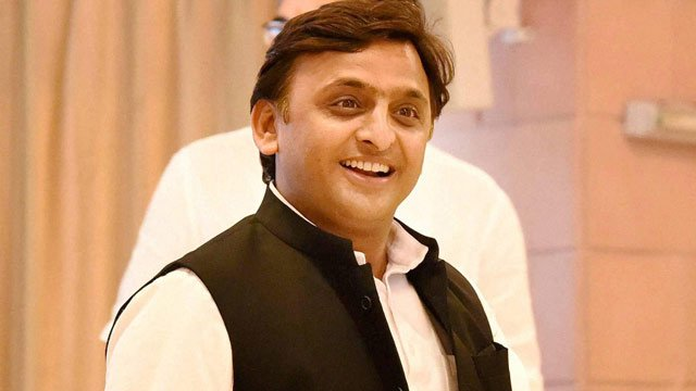 Socialism 2.0? Akhilesh Yadav accused of taking away ACs, bathroom fittings and Italian marble from official bungalow  https://t.co/arAeirif9L  @srawans