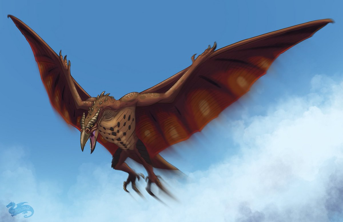 Image result for rodan kaiju flying
