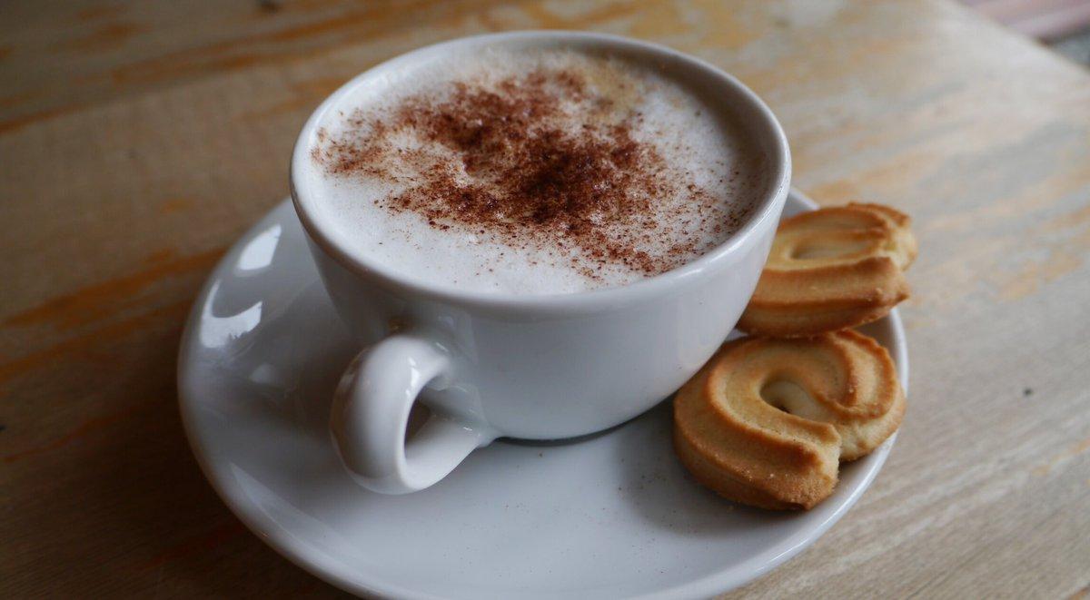 доброе утро и кофе картинки интересные