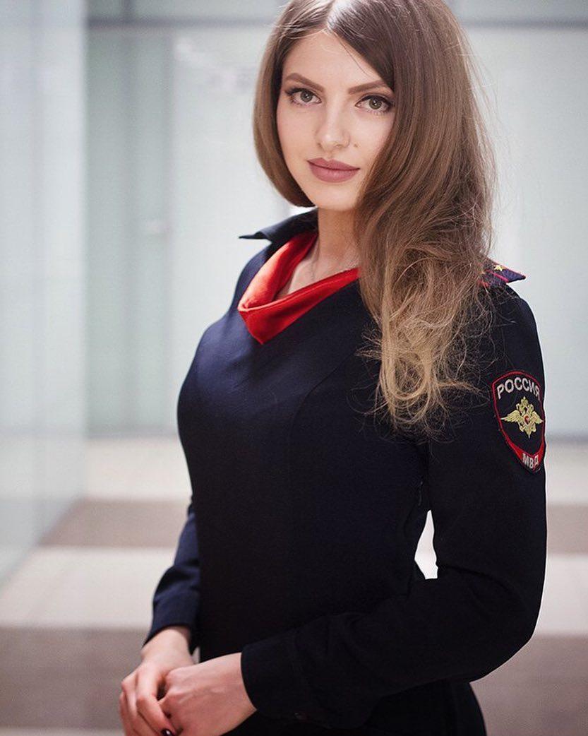 российская женская фотография