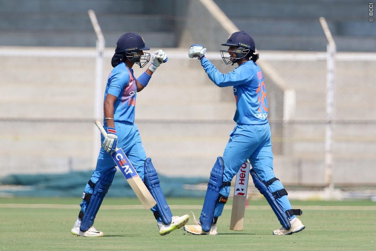 DfOcY2XXUAAKdrx - 5 Talking Points India Vs Bangladesh Women's Asia Cup T20I Final