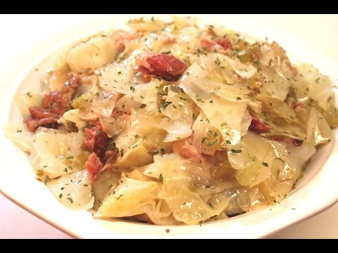 Southern Cabbage Recipe - Soul food style - I Heart Recipes https://t.co/WgjzRSSIoY https://t.co/mrNJMQx8rW