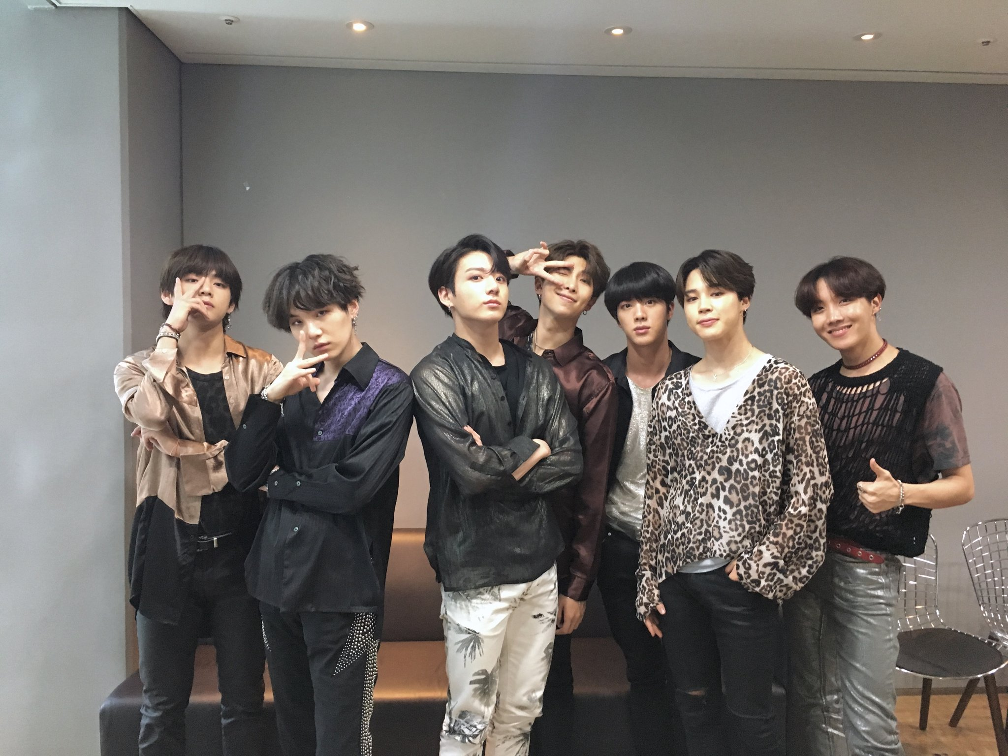 BTS_official on Twitter