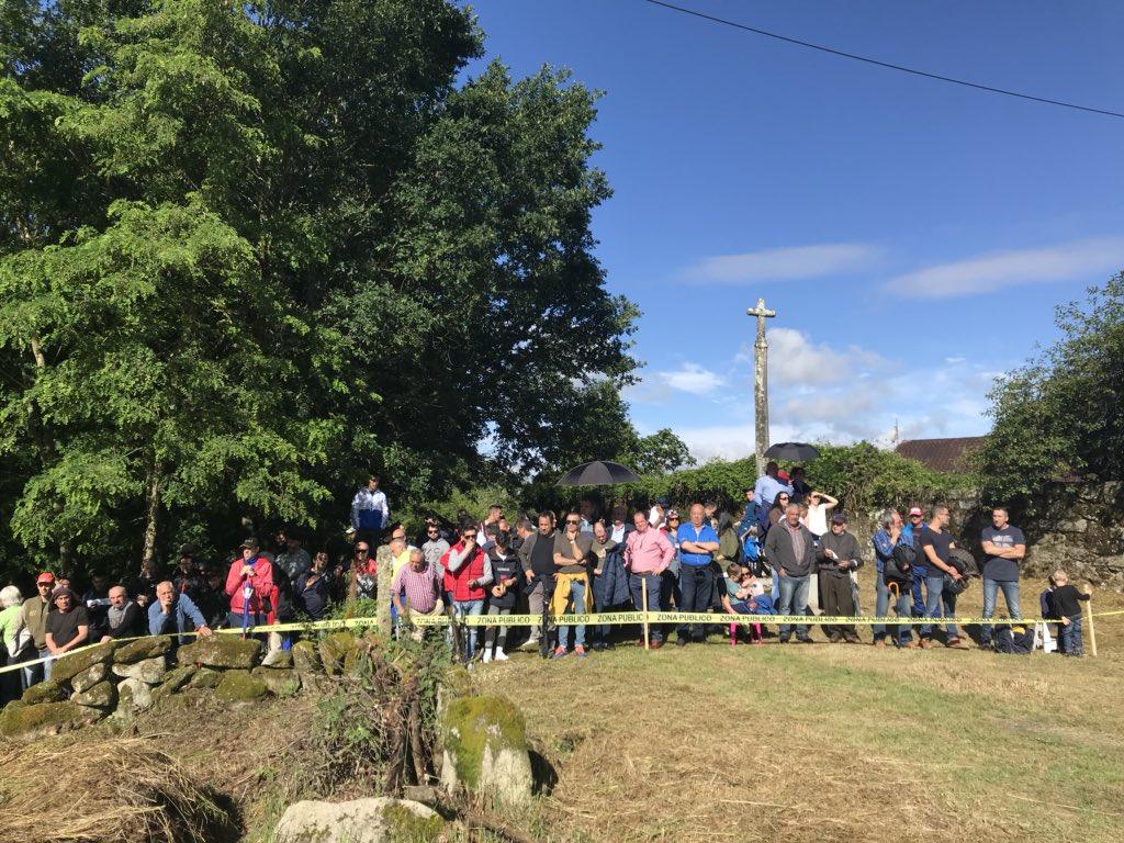 CERA: 51º Rallye Ourense - Ourense Termal - Memorial Estanislao Reverter [7-9 Junio] - Página 3 DfPFLCuWAAArraK