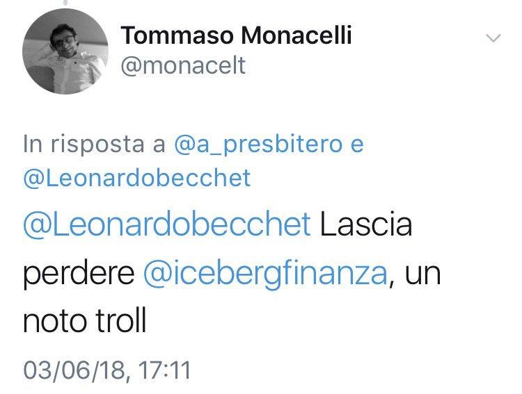 """Andrea Mazzalai on Twitter: """"Dimenticavo oltre ad Alesina e ..."""