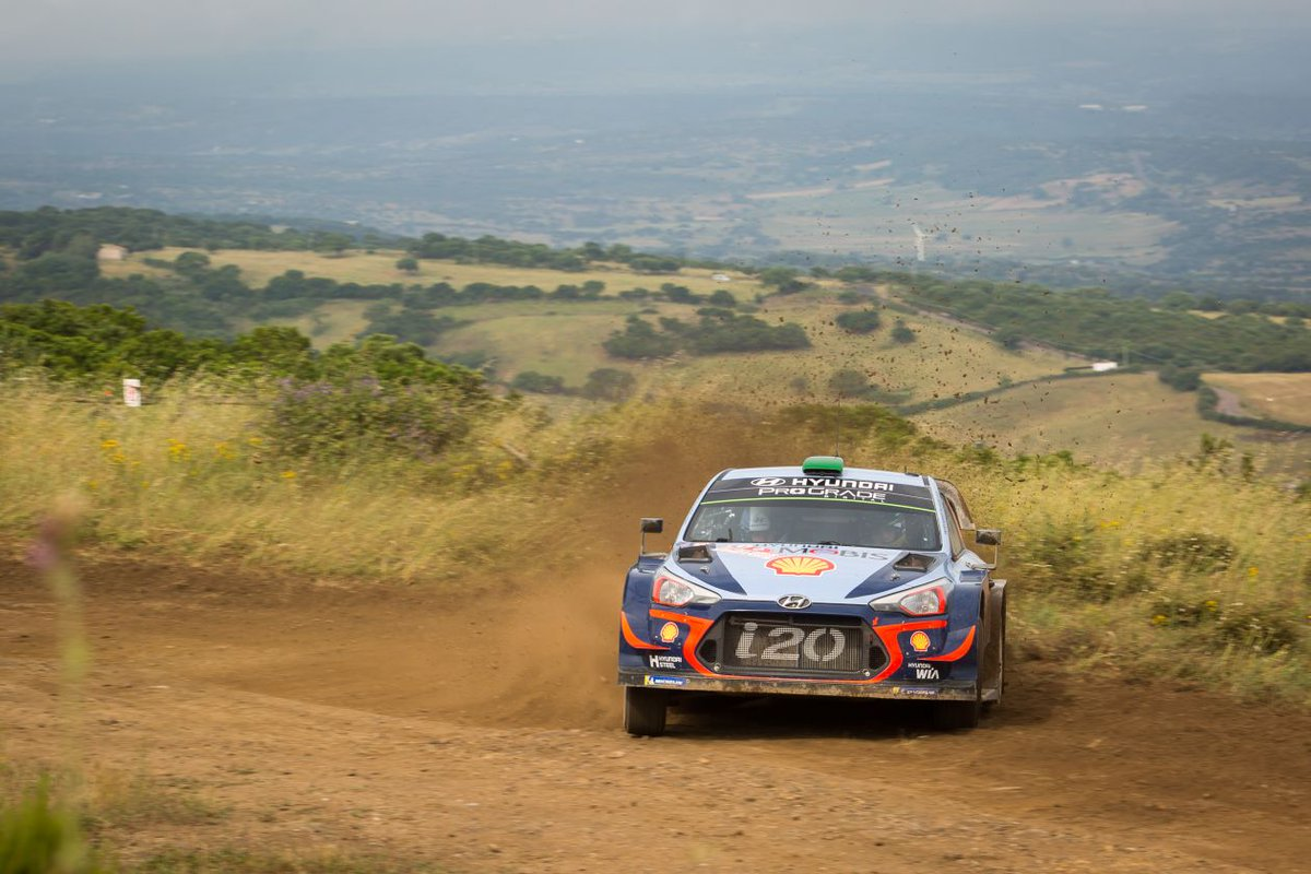 WRC RALLYE TOUR D'ITALIE - Page 2 DfPHS_uX4AEeD6a