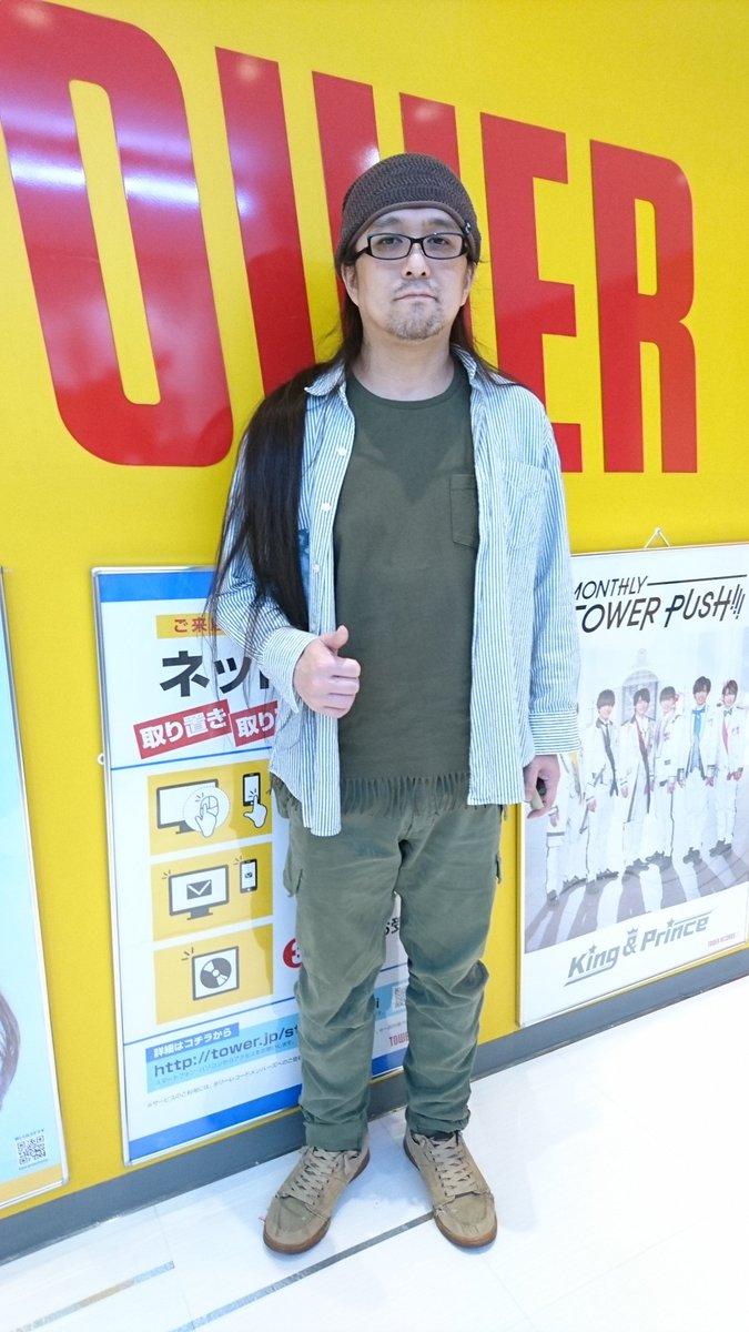 タワーレコード仙台パルコ店 on ...